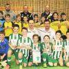 E1 gewinnt Thaler Sport-Cup 2016
